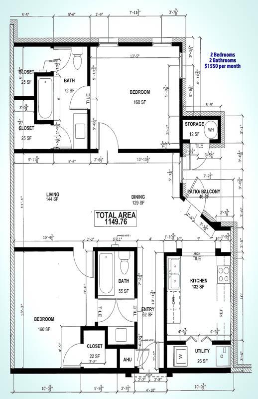 7 2 GOVARDHAN PALACE APARTMENTS – ISKCON of Houston