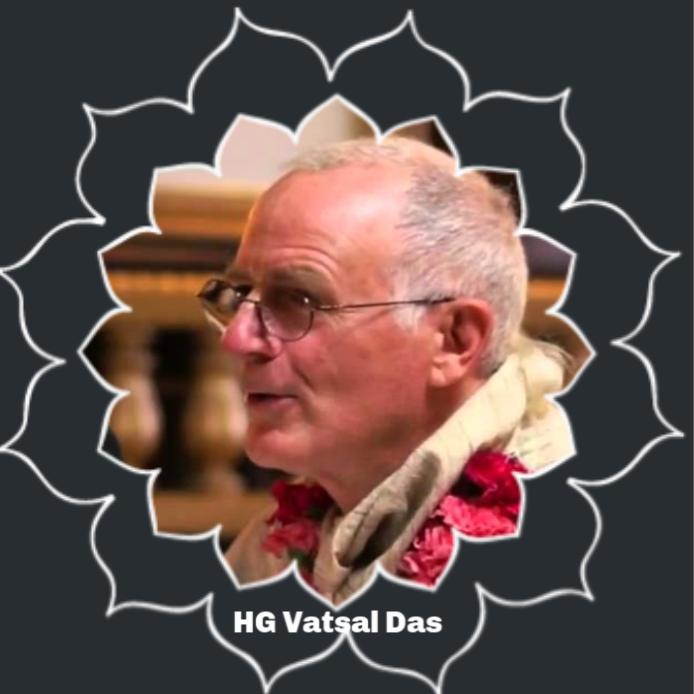 HG Vatsal Das